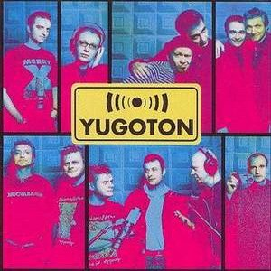 Yugoton - Yugoton (2001)